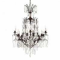 Люстра baroque chandelier 85-12
