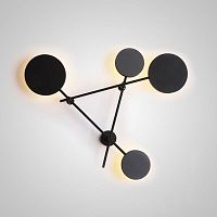 Бра Wall light circles 4