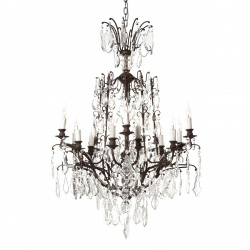 Люстра baroque chandelier 60-06