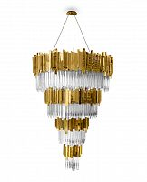 Люстра empire chandelier d150