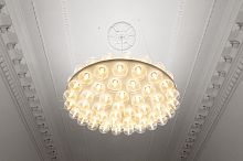 Люстра prop light round double