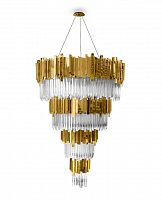 Люстра empire chandelier d120